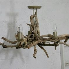 ... driftwood furniture driftwood chandelier light fitting unique lighting
