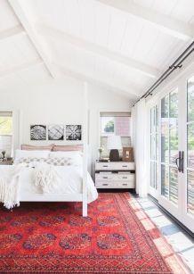 Fesselnd 60 Inspirierende Vintage Böhmischen Schlafzimmer Dekorationen