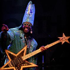 Bootsy Collins' Space Bass