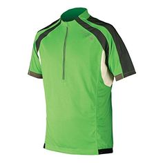 Endura Mens Hummvee Short Sleeve Shirt Kelly Green Size XL *** Learn more by visiting the image link.(This is an Amazon affiliate link and I receive a commission for the sales)