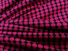 Heavyweight Jersey Fabric - 'LuLu' - Dress Fabric