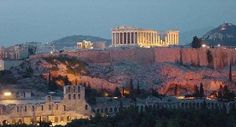 #Athens, the great city of #Ancient #Greece and the oldest city in the world, is populated for the last 7000 years. #Western #civilization foundations were settled from Athens with its achievements in culture during the 5th century BC. According to the #Greek #mythology, the city took its name from #goddess #Athena www.rentbookfly.com/athens