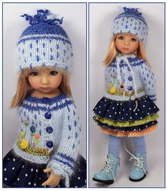 RAINY DAY for Little Darling by Maggie & Kate Create