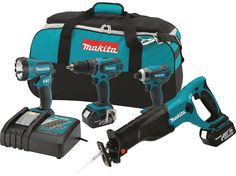 Win This Makita LXT407 Cordless Combo Kit!! http://www.electricianslibrary.com/giveaways/win-this-makita-lxt407-cordless-combo-kit/?lucky=174 via @electric_library CONFIRM YOUR ENTRY