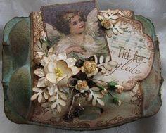 A gift box by Iren S. Mikalsen