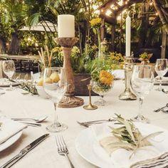 Style shoot at The Bayer Estate ~ Tuscany & Organic Theme - Bliss Bridalのブログへようこそ!型破りハワイ・ウェディングプランナーの独り言。