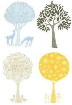 illustrations alicechae