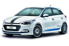 Hyundai i20 Sport Gets Launched in Germany