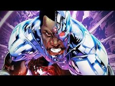 Black Men Can Only Exist In Extremes In Order To Be Useful To The Mainframe #Blackmen #Highvaluemale - YouTube Vic Stone, The Art Of Listening, Doom Patrol, Teen Titans, Black Men, Dc Comics, Tv Shows, Fictional Characters, Marvel
