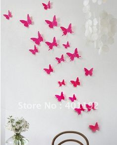 Wall Stickers on AliExpress.com from $15.0