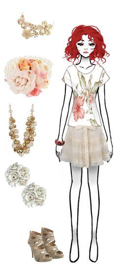 Time for fashion 4 by FallenChibi.deviantart.com on @deviantART