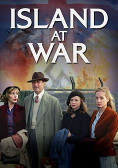 Set on a fictional slice of the Channel Islands at the beginning of World War II