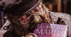 Ο George R.R. Martin εμφανίζεται σαν ζόμπι στο Z Nation [Video & Photo] - #Action, #CraigEngler, #Drama, #GeorgeRRMartin, #Horror, #Tweets, #ZNation, #Zombies #Entertainment, #Photos, #SeriesTrailers, #TV More: http://hqm.gr/george-rr-martin-guest-star-as-a-zombie-on-z-nation-series-video-photo