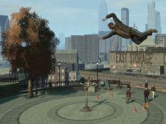 GTA 4 Nightmare mode  #gaming #videogames #GTA #householdgamer