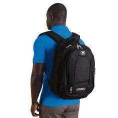 Show details for OGIO Bullion Backpack