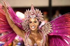 Rio Carnival kicks off in Brazil - Mirror Online