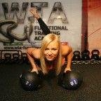 10 ejercicios para rutina Tabata