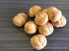 Cinque ricette di pane con le farine q.b del Molino Grassi