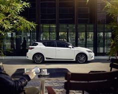 Lexus The Lexus CT is an alluring hybrid introduced as a prem Lexus Gx 460, Lexus Ct200h, Best Electric Car, Electric Motor, Electric Cars, Suv Reviews, Crossover Cars, Motor Engine, Stitching Leather