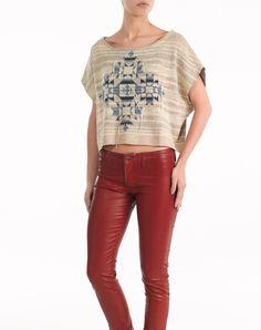 Jersey de mujer Denim & Supply Ralph Lauren - Mujer - Chaquetas de punto y Jerseys - El Corte Inglés - Moda