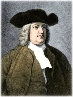 William Penn the English Quaker, signed a treaty with the Indian chiefs of the Lenni Lenade Tribe in an attempt to ensure peace in his new American colony, Pennsylvania on this day 23rd June, 1683