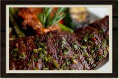 Ushuaia steak house