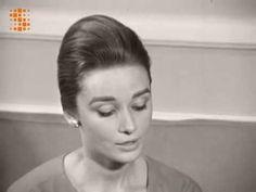 Audrey Hepburn: French