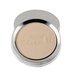 100% Pure Healthy Flawless Skin Foundation Powder