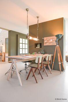 Vtwonen huis 2016 wooninspiratie vtwonen en designbeurs Amsterdam ©BintiHome