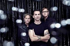 Sale nuevo disco Spirit de Depeche Mode
