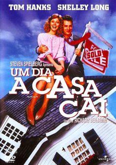Um Dia a Casa Cai (1986)