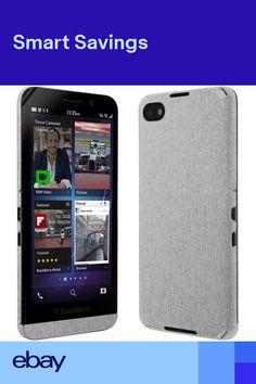 Skinomi Brushed Aluminum Full Body Skin+Screen Protector for BlackBerry Z30 d79f088213