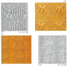 Victoria - Handmade Creations : Πλέξιμο - Σχέδια Knitting Designs, Knitting Patterns, Stockinette, Some Words, Beautiful Patterns, Wool Blanket, Diy And Crafts, Projects To Try, Stitch
