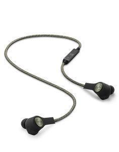 Bezdrátová sluchátka pro milovníky hudby, kteří žijí pohybem.