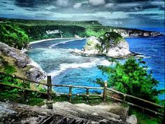 Saipan, The Last Paradise