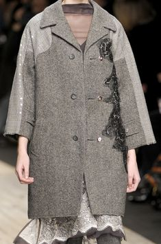 Antonio Marras Fall 2010 Ready-to-Wear