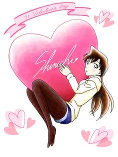 蒼芙蓉さんの手書きブログ 「St. Valentine's Day」 手書きブログではインストール不要のドローツールを多数用意。すべて無料でご利用頂けます。