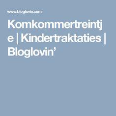 Komkommertreintje | Kindertraktaties | Bloglovin'