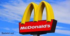 McDonald's Menu Items Employees Won't Eat - Shutterstock free-mcdonalds-gift-cards Free Mcdonalds, Mcdonalds Gift Card, Mcdonalds Recipes, Mcdonald's Restaurant, Fast Food Restaurant, Big Mac, Burger King Whopper, Tortilla Burrito, Teriyaki Chicken And Rice