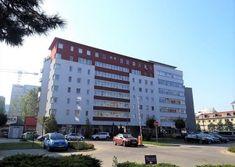 Prenájom kancelárií /168 m2/ na Seberiniho ul. Ružinov