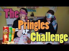 THE PRINGLES CHALLEN