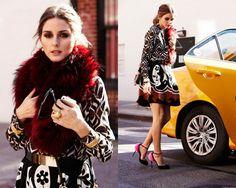 Olivia Palermo (April 2013 - April 2014) - Page 49 - the Fashion Spot