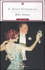 Belli e dannati, Francis Scott Fitzgerald