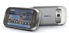 Nokia C7 NFC