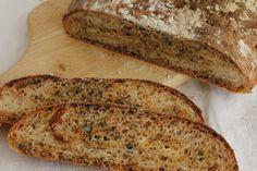 Pan de pizza, una de las recetas elaboradas durante Mundo Thermomix Primavera 2015
