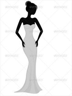 Wedding Dress Patterns – 21+ Free EPS, AI, Illustration Format Download! | Free & Premium Templates