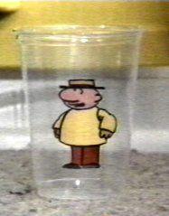 Teeny Little Super Guy.  http://www.youtube.com/watch?v=Y8j565lLvJU