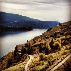 Vernon, BC -- Curated by: Ultimate Social Club Canada Real Estate, Vernon Bc, Vancouver City, Social Club, Go Camping, Storyboard, British Columbia, Roads, Paths