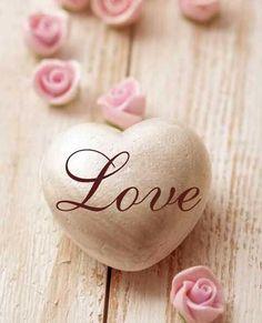 1 Corintios 13:13 Y ahora permanecen la fe, la esperanza y el amor, estos tres; pero el mayor de ellos es el amor.