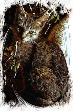 Dorothy Berry-Lound: Artist Website Canvas Prints, Framed Prints, Berry, My Arts, Tapestry, Website, Artist, Artwork, Animals